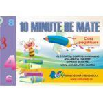 10 Minute de Mate, clasa pregatitoare