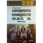 Comunitatea romanilor in dacia