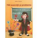 750 exercitii si probleme pentru clasa a III-a