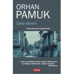 Casa tacerii (Orhan Pamuk)