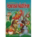 Iepurasul Nazdravan, poezii pentru copii