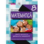 Matematica 2000 INITIERE 2014-2015 algebra, geometrie clasa a VIII-a partea 2