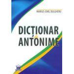 Dictionar de antonime (Marius-Emil Dulgheru)