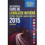 Curs de legislatie rutiera 2015