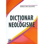 Dictionar de neologisme (Marius-Emil Dulgheru)