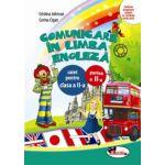 Comunicare in limba engleza - Caiet pentru clasa a II-a, partea a II-a