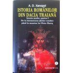 Istoria romanilor din Dacia Traiana, vol 2+3