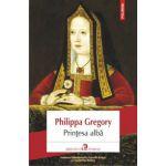 Printesa alba (Philippa Gregory)