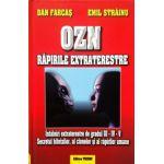 OZN, rapirile extraterestre