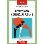 Deontologia comunicarii publice