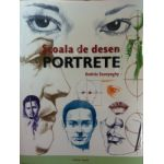 Scoala de desen, portrete