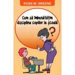 Cum sa imbunatatim disciplina copiilor la scoala