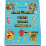 Limba Germana pentru scolari nivelul 1