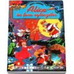 Lewis Carroll - Alice in Tara Oglinzilor - Editie ilustrata