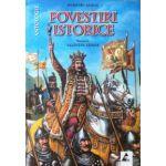 Povestiri istorice. Antologie