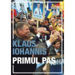 Primul pas (Klaus Iohannis)