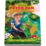 Peter Pan in gradina Kensington - Editie ilustrata