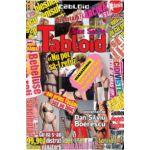 Tabloid. Continuarea romanului Sex Selfie