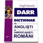 DAAR - Dictionar de Anglisti si Americanisti Romani