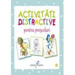 Activitati distractive prescolari