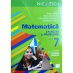 Matematica. Exercitii si probleme pentru clasa a VII-a (Rozica Stefan)