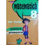 Matematica 2000 INITIERE 2015-2016 algebra, geometrie clasa a VIII-a partea I