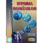 Istorie. Manual pentru clasa a VIII-a (Liviu Lazar)