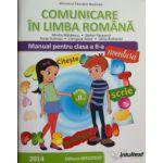 Manual pentru clasa a II-a, comunicare in limba romana, Sem. 2 (Mirela Mihaescu)