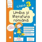 Limba si literatura romana. Caiet de lucru pentru clasa a III-a (Arina Damian)