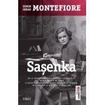 Sasenka (Simon Sebag Montefiore)