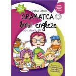 Gramatica limbii engleze pentru clasele I-IV (Cristina Johnson)