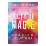 Lectii de magie