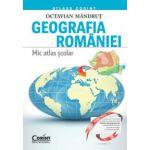 Mic Atlas Scolar, Geografia Romaniei (Octavian Mandrut)
