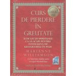 Curs de pierdere in greutate (CD, audiobook MP3, 10,6 ore)