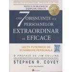 Cele 7 obisnuinte ale persoanelor extraordinar de eficace (CD, audiobook MP3, 10,6 ore)