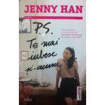 P.S. Te mai iubesc si-acum (Jenny Han)