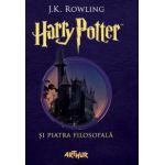 Harry Potter si piatra filosofala