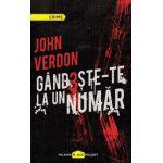 Gandeste-te la un numar (John Verdon)