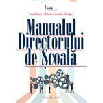 Manualul Directorului de Scoala