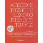 425 de Greseli frecvente in limba romana