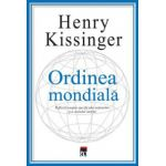 Ordinea mondiala (Henry Kissinger)