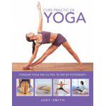 Curs practic de Yoga - Iyengar yoga pas cu pas, in 500 de fotografii