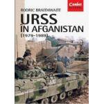 URSS in Afganistan (1979 - 1989)