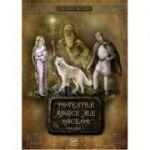 Povestile magice ale dacilor, Vol. 1