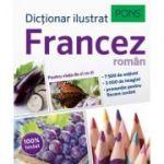 Dictionar ilustrat francez-roman. Pons - 75000 de notiuni, 3000 de imagini, pronuntie pentru fiecare cuvant