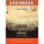 Cum gandeste omul - CD audiobook mp3 - durata 1 h
