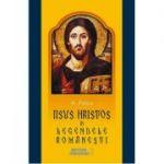 Iisus Hristos in legendele romanesti