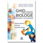 Ghid de pregatire pentru profesorii de biologie