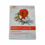 Matematica pentru clasa a IX-a. Culegere de probleme semestrul I (Clubul matematicienilor)