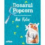 Dosarul Popcorn - Ana Rotea